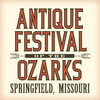 antique Festival of the ozarks