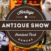 overland park antique Show