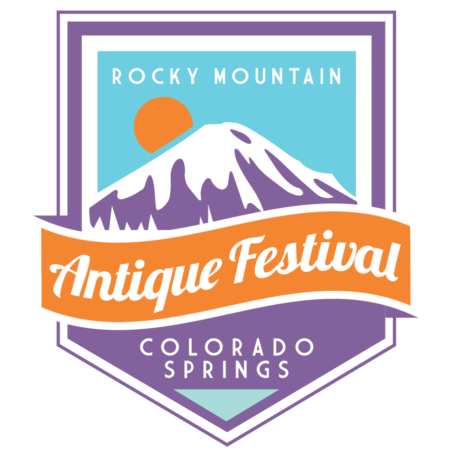 2018 Colorado Springs Antique Festival